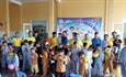 PV GAS SE takes care of its staff's children on the occasion of International Children's Day on June 1