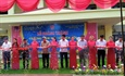 PV GAS donates VND3.7 billion to build one kindergarten in Dai Tu District's Tien Hoi Commune in Thai Nguyen Province