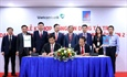PV GAS and Vietcombank sign a credit contract for the second phase of adjusted Nam Con Son 2 gas pipeline project