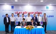 PV GAS and PTSC sign a contract on providing floating refrigerated LPG storage vessels in Northern region