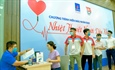 "Humanity Blood Donation Day Shows ""Enthusiasm of Staff"" at PV GAS"