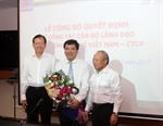 Ceremony for official announcement on the Board Chairman of PetroVietnam Gas Joint Stock Corporation
