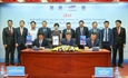 PV GAS's signing ceremony of contracts for Thi Vai LNG - Nhon Trach Gas power project chain