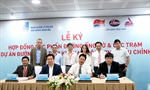 PV GAS SIGNED EPC ONSHORE PIPELINE & STATIONS CONTRACT REVISED NAM CON SON 2 PROJECT