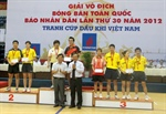 PetroVietnam's Table Tennis Club - Initial success of socialization