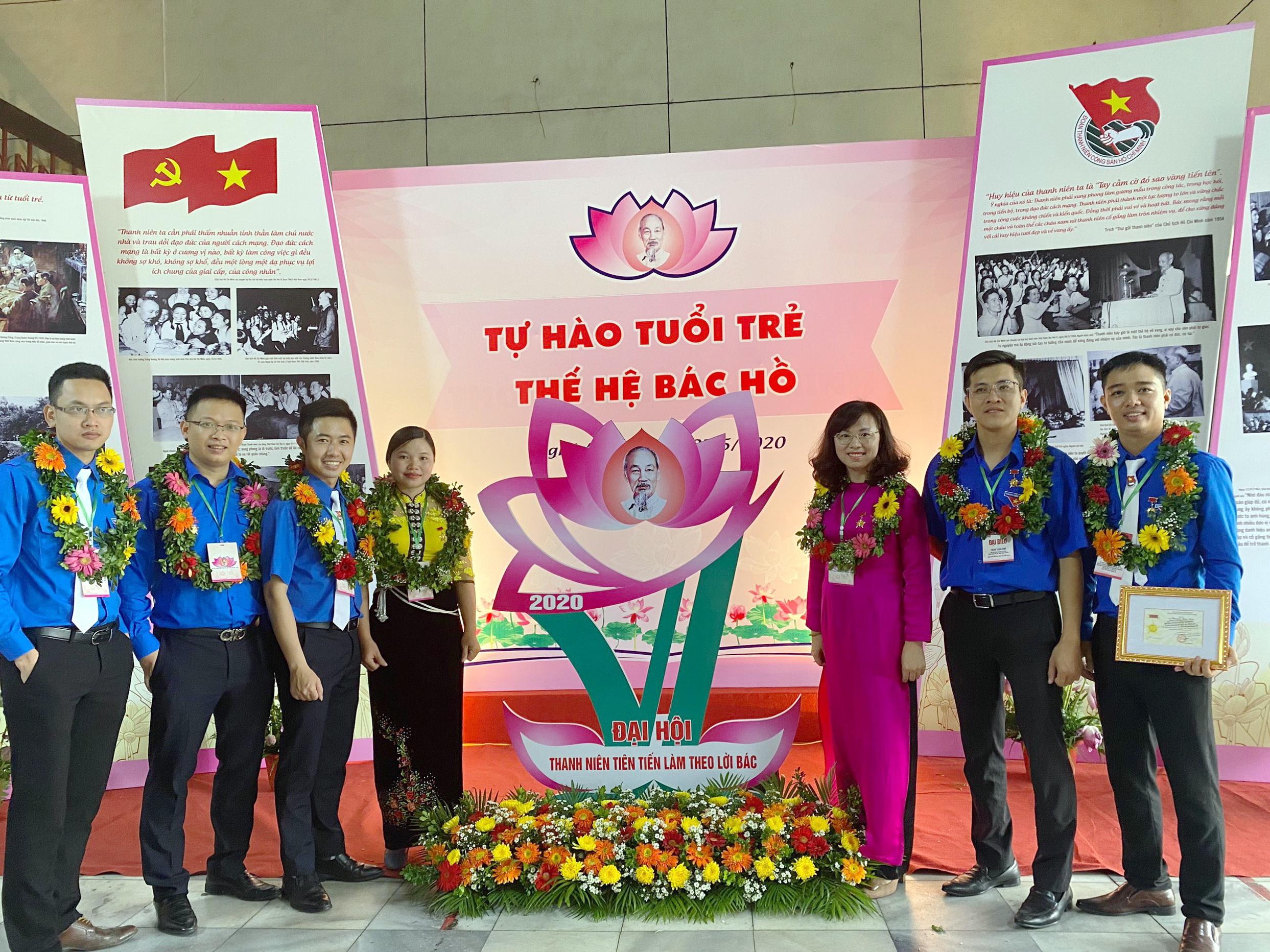 Tuổi trẻ PV GAS được Trung ương Đoàn vinh danh sáng kiến sáng tạo