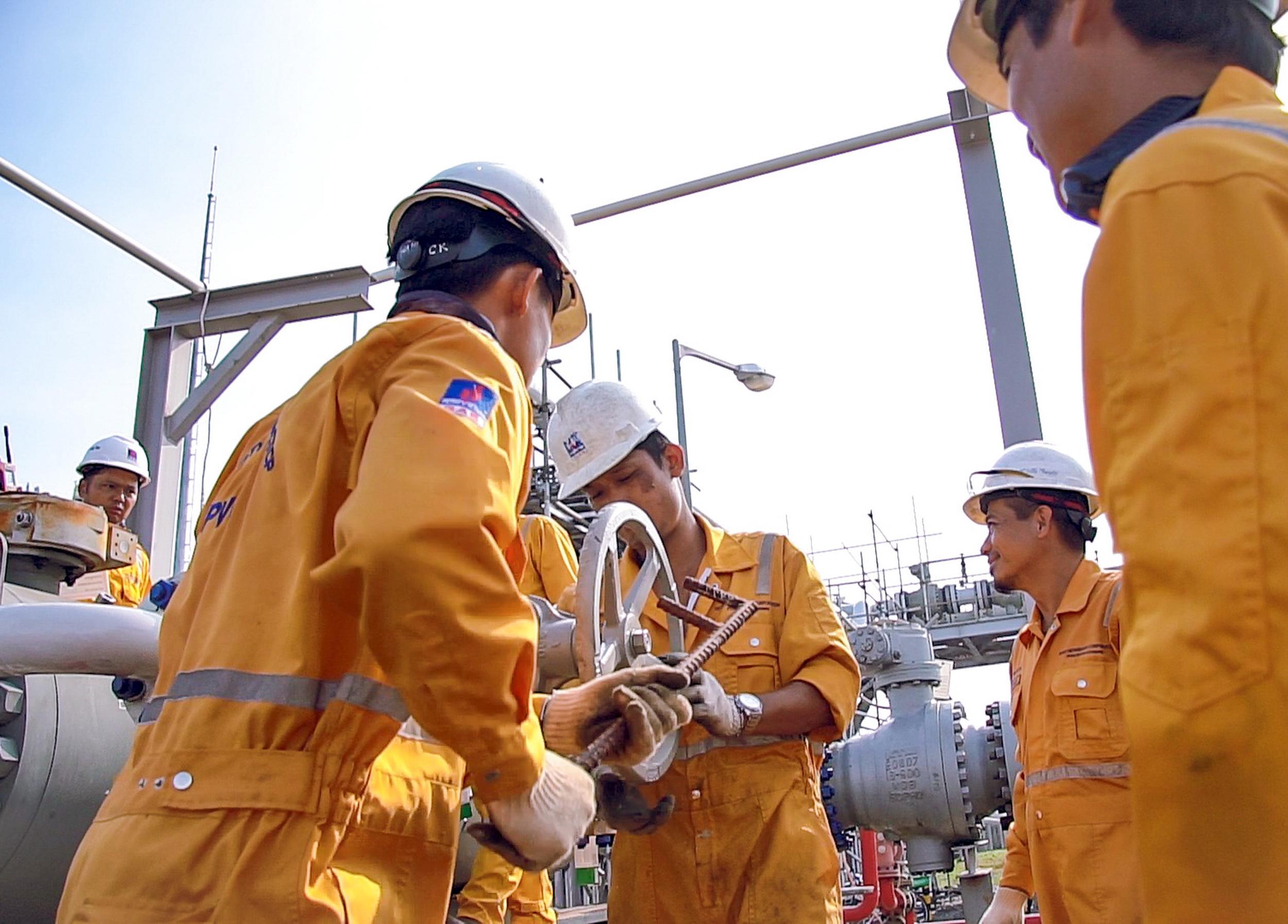 Công ty Chế biến Khí Vũng Tàu - KVT tuyển dụng 02 Kỹ sư cơ khí và 01 Kỹ sư điện