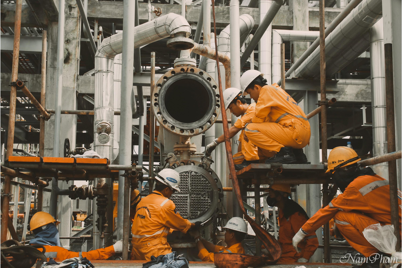 Công ty Chế biến Khí Vũng Tàu tuyển dụng nhiều vị trí