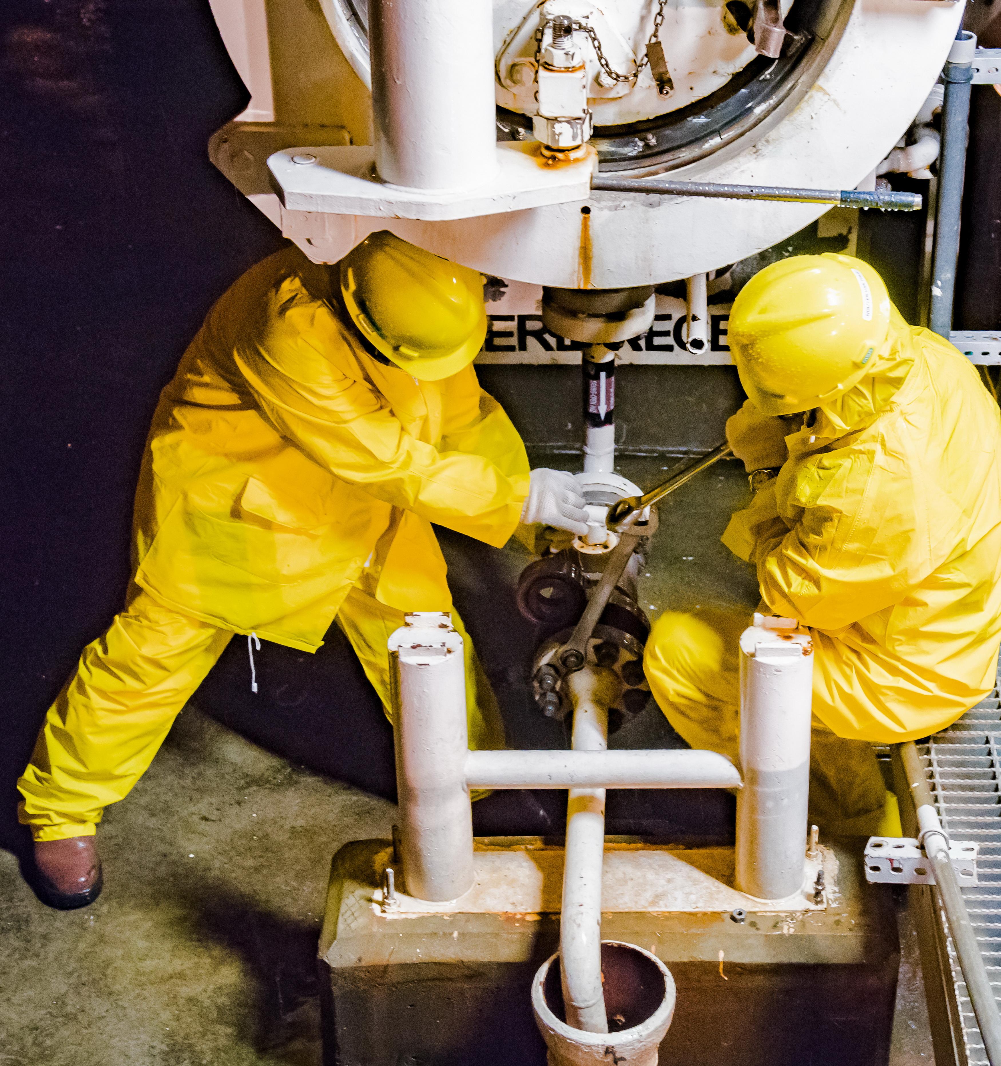 Thực hiện bảo dưỡng sửa chữa để SXKD bền vững